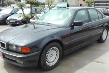 BMW Não Definido 725 tds