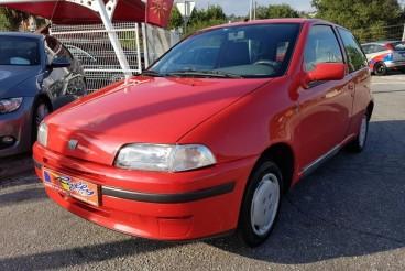 Fiat Punto 55 EL (6 Veloc.)
