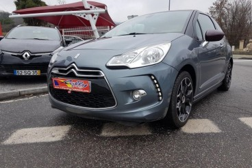Citroën DS3 1.6 HDi Airdream Sport Chic