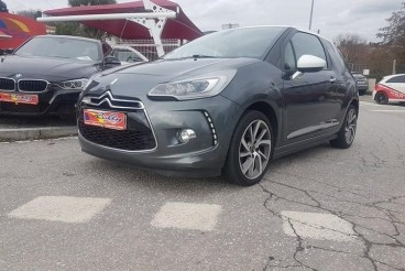 Citroën DS3 1.6 BlueHDi Sport Chic